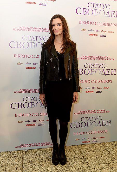 список российских актрис с фото за последние 35 лет