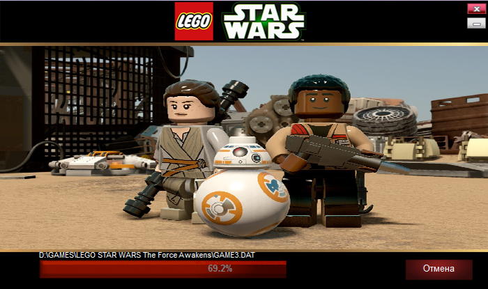 Скачать Игру Лего Стар Варс The Force Awakens От Механиков - фото 11
