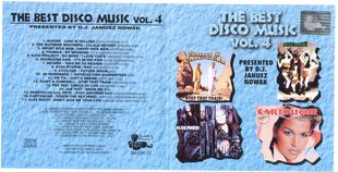 The Best Disco Music - Collection [Snake's Music] (1995)