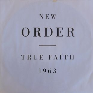 New Order - Singles & EP's (1981-2016)