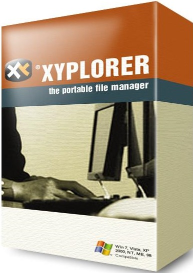 XYplorer 17.20.0100 RePack (& Portable) by TryRooM [Multi/Ru]