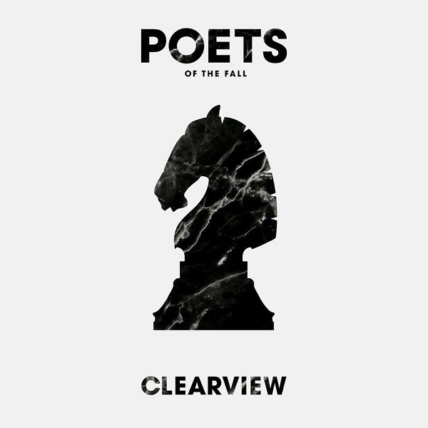 Poets of the Fall - Clearview (2016) FLAC