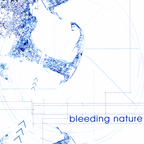 (Synth-pop) [CD] Bleeding Nature - Bleeding Nature - 2003, FLAC (image+.cue), lossless