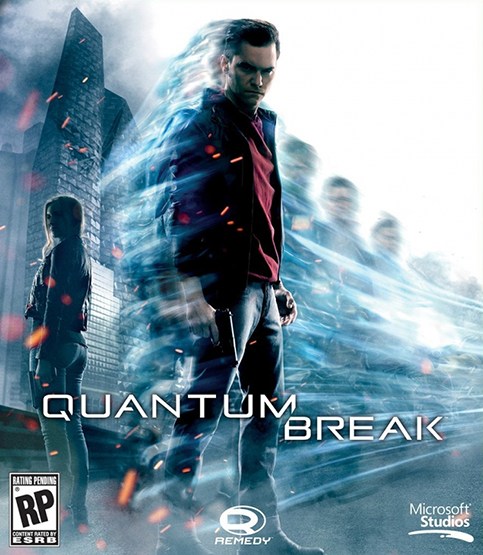 Quantum Break (2016) PC | Лицензия