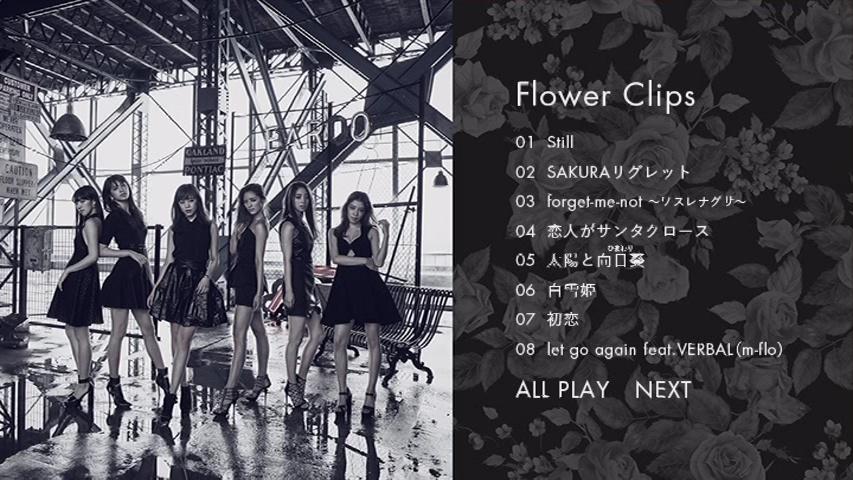 20161002.01.01 Flower - THIS IS Flower THIS IS BEST (DVD 1) menu 1.jpg