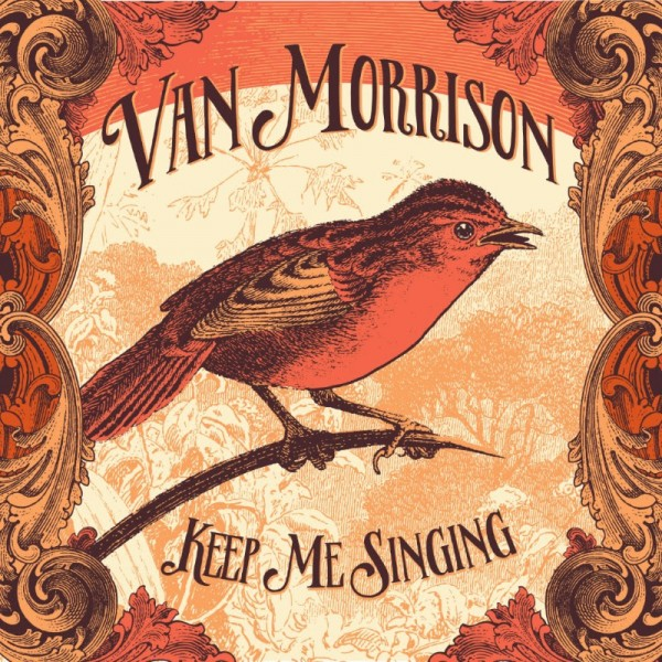 Van Morrison - Keep Me Singing (2016) FLAC