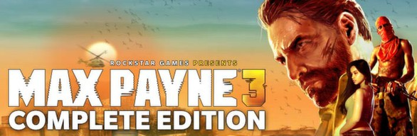 Max Payne 3: Complete Edition (2012) PC | ��������