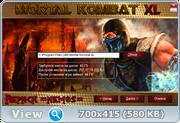 Mortal Kombat XL [v.0.305-05.125430.1] (2016) PC | RePack от =nemos=