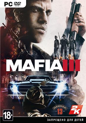 Мафия 3 / Mafia III - Digital Deluxe Edition (2016) PC