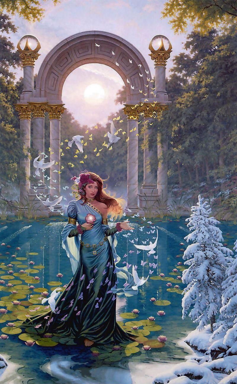 Sensual fantasy gallery sexy movie
