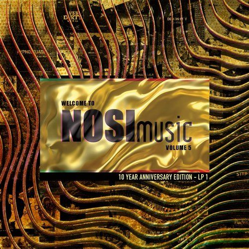 (Techno, Tech House, Minimal) [WEB] VA - Welcome to NOSI Music, Vol. 5 - 2016, FLAC (tracks), lossless
