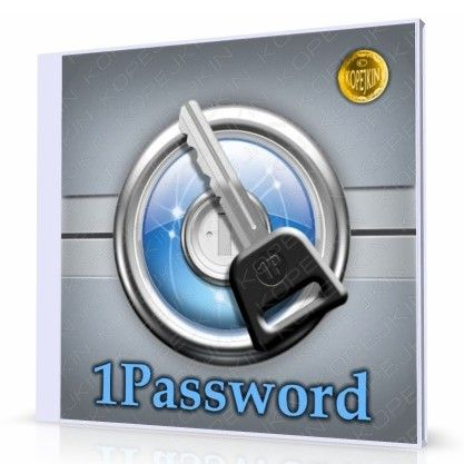 1Password для Windows 4.6.1.617 (x86-x64) (2017) Multi/Rus