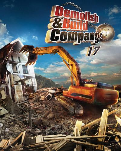 Demolish & Build Company 2017 (RUS|ENG|MULTI9) [L]