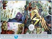 Marvel Официальная коллекция комиксов №74 - Страх во плоти
