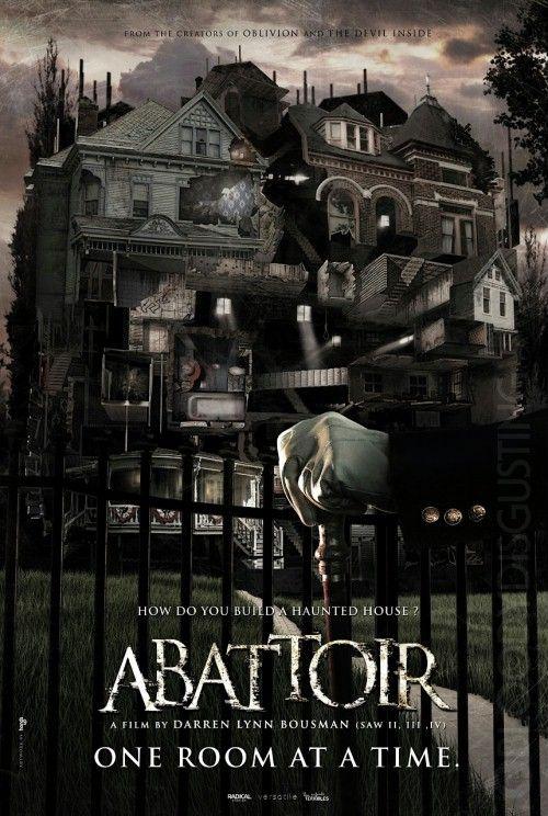 Dom umęczonych dusz / Abattoir (2016) PL.480p.BDRiP.XVID.AC3-K12 [Lektor PL]
