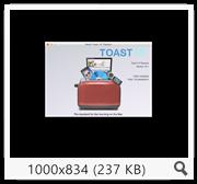Toast Titanium 15.1 (4486) (2016) Multi