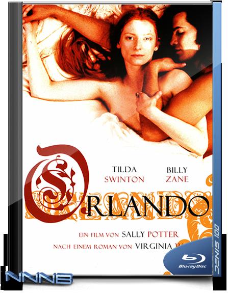 Орландо / Orlando (1992) BDRip 1080p от NNNB | P2, A
