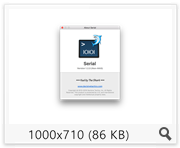 Serial 1.2.5 (2016) Eng