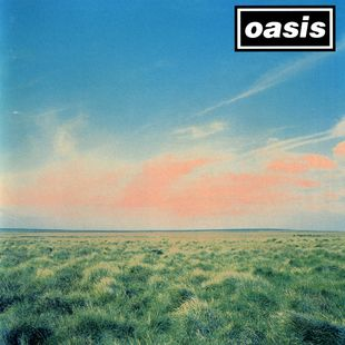 Oasis - Discography (1994-2016)