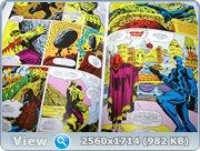 Marvel Официальная коллекция комиксов №75 - Невероятный Халк. Монстр на свободе