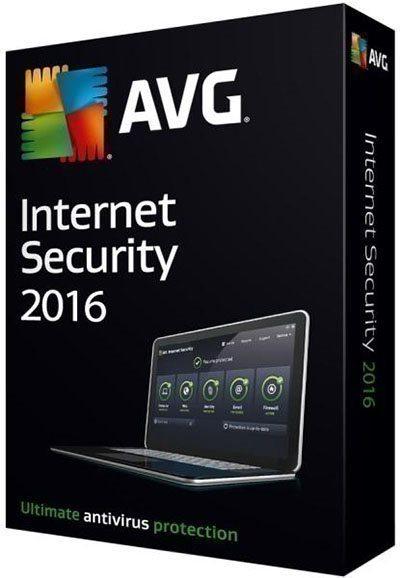 AVG Internet Security 2016 16.131.7924 [Multi/Ru]