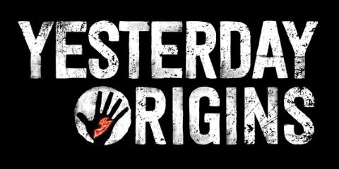 Yesterday Origins (2016) PC | Лицензия