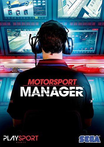 Motorsport Manager [v 1.4.14933 + 4 DLC] (2016) PC | Лицензия