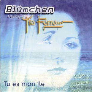 Blumchen - Discography (1995-2003)