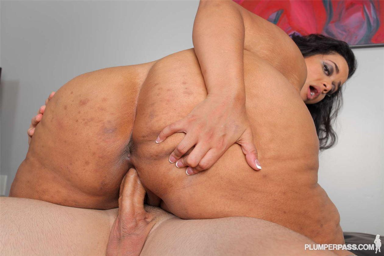 большой член и толстожопые - 4