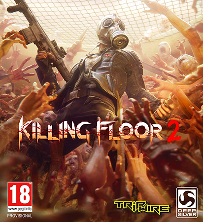 Killing Floor 2: Digital Deluxe Edition (2016) PC | Лицензия