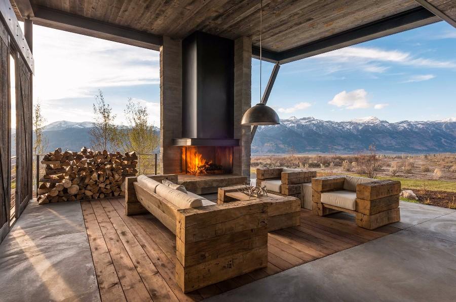 Уютное жилье