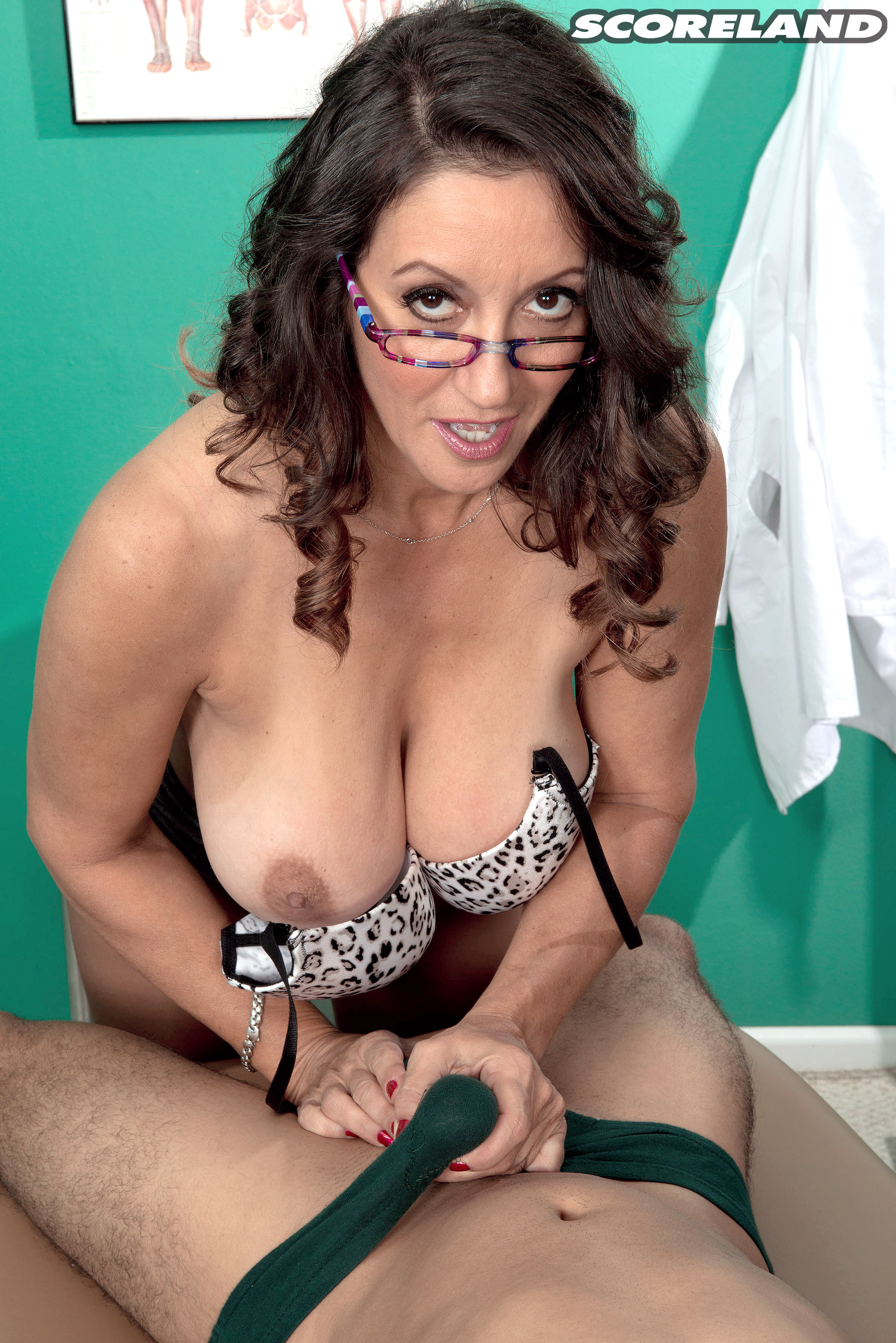 must Sexy big titts porn i'd like thank