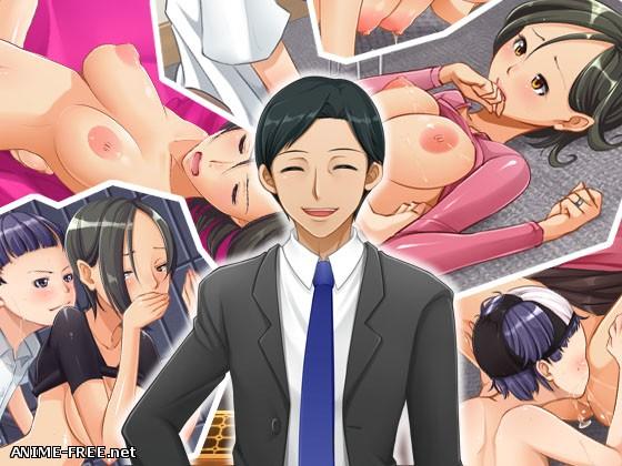 Anata Gomennasai, Watashi Mou... / Прости дорогой, я больше... [2014] [Cen] [VN] [JAP] H-Game