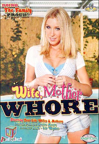 Жена, Мать, Шлюха / Wife, Mother, Whore (2007) DVDRip |