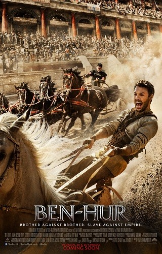 Ben Hur 2016 720p-1080p BluRay x264-GECKOS