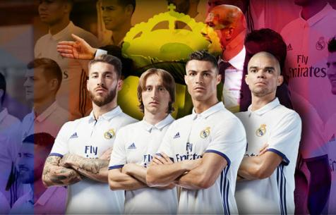 """""""Мадрид"""" готов к противостоянию на """"Камп Ноу"""""""