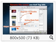 Image Exif Editor 2.5 (2016) Eng