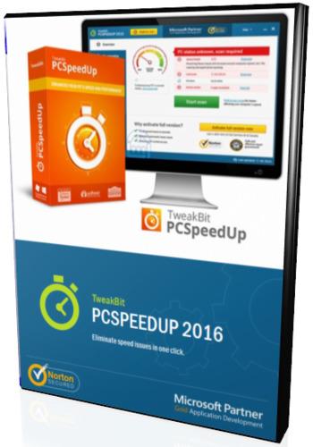 TweakBit PCSpeedUp 1.7.3.3