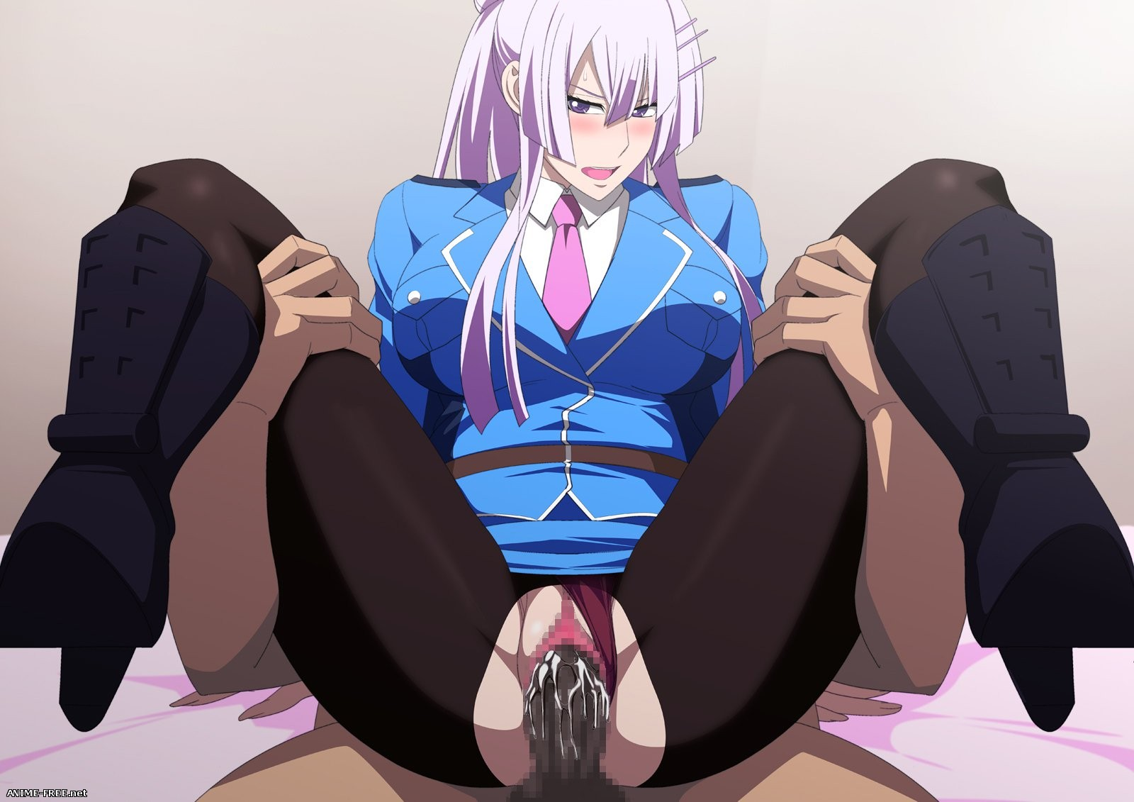 PURPLE HAZE - Сборник хентай картинок [Cen] [JPG,PNG] Hentai ART