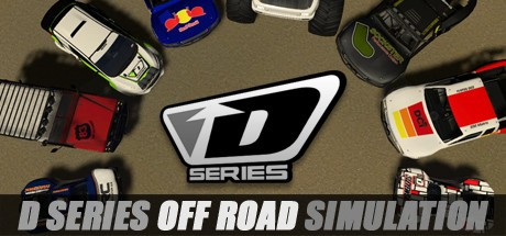 D Series OFF ROAD Driving Simulation 2017-SKIDROW