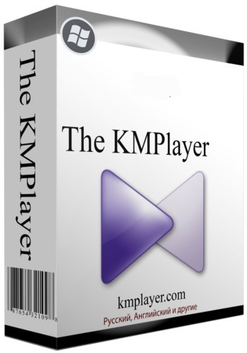 The KMPlayer 4.1.5.6 Final RePack (& Portable) by D!akov [Multi/Ru]