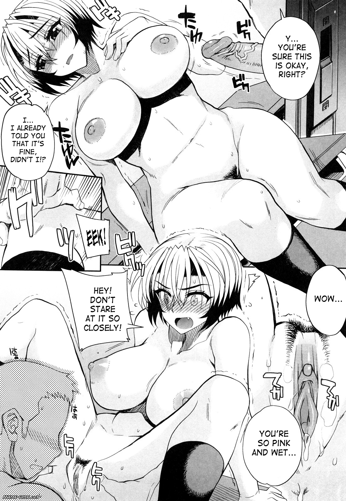 Carn / Magono-Tei / Magonotei - Сборник работ [Ptcen] [RUS,JAP,ENG,CHI] Manga Hentai