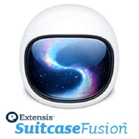 Extensis Suitcase Fusion 7 v18.2.1 (x86-x64) (2016) Multi