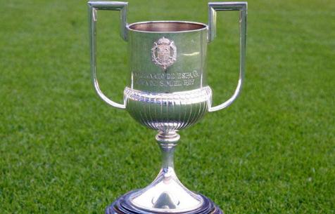 Завтра состоится жеребьёвка 1/8 финала Кубка Короля