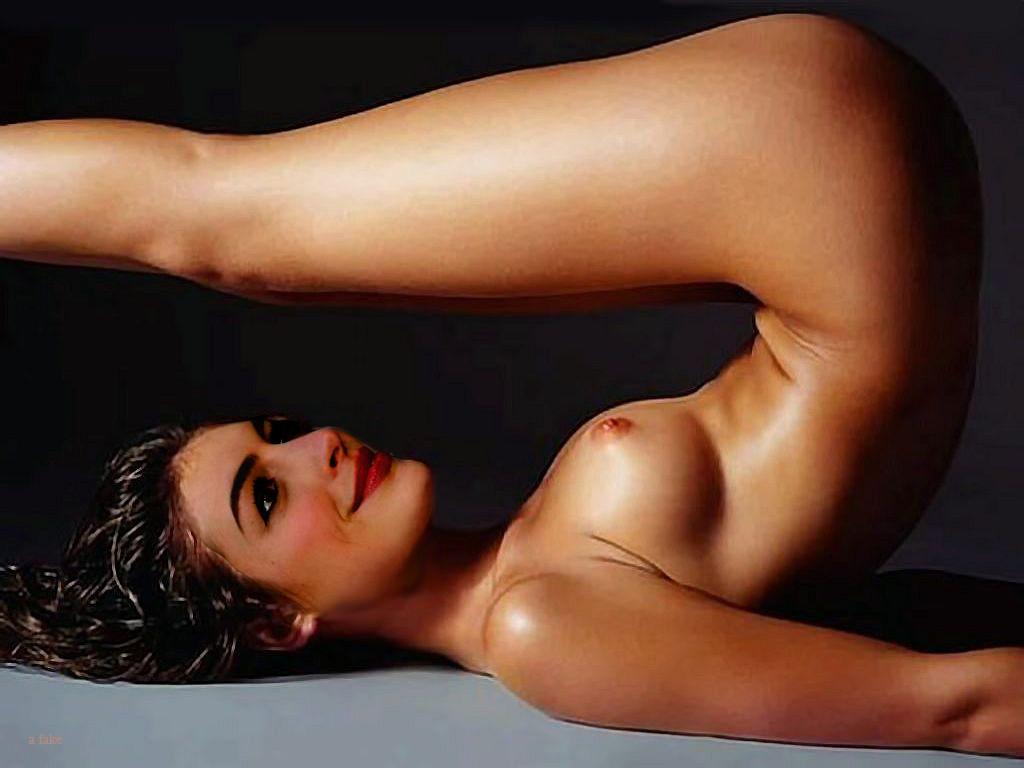 Topless bond girl — photo 13