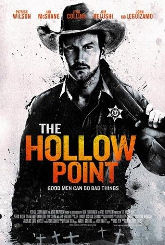 The Hollow Point 2016 720p BluRay x264-ROVERS