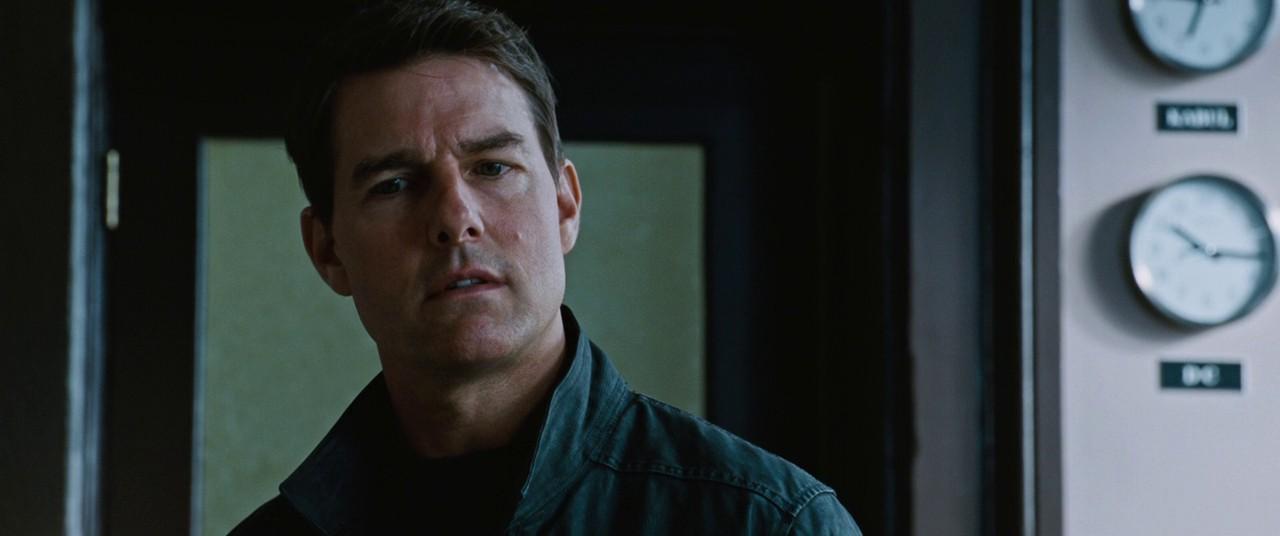 Джек Ричер 2: Никогда не возвращайся — Jack Reacher: Never Go Back (2016)  BDRip 720p