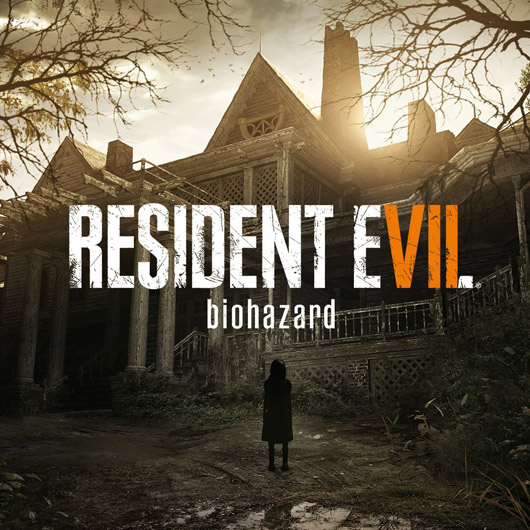 Resident Evil 7: Biohazard - Deluxe Edition (2017) PC | RePack