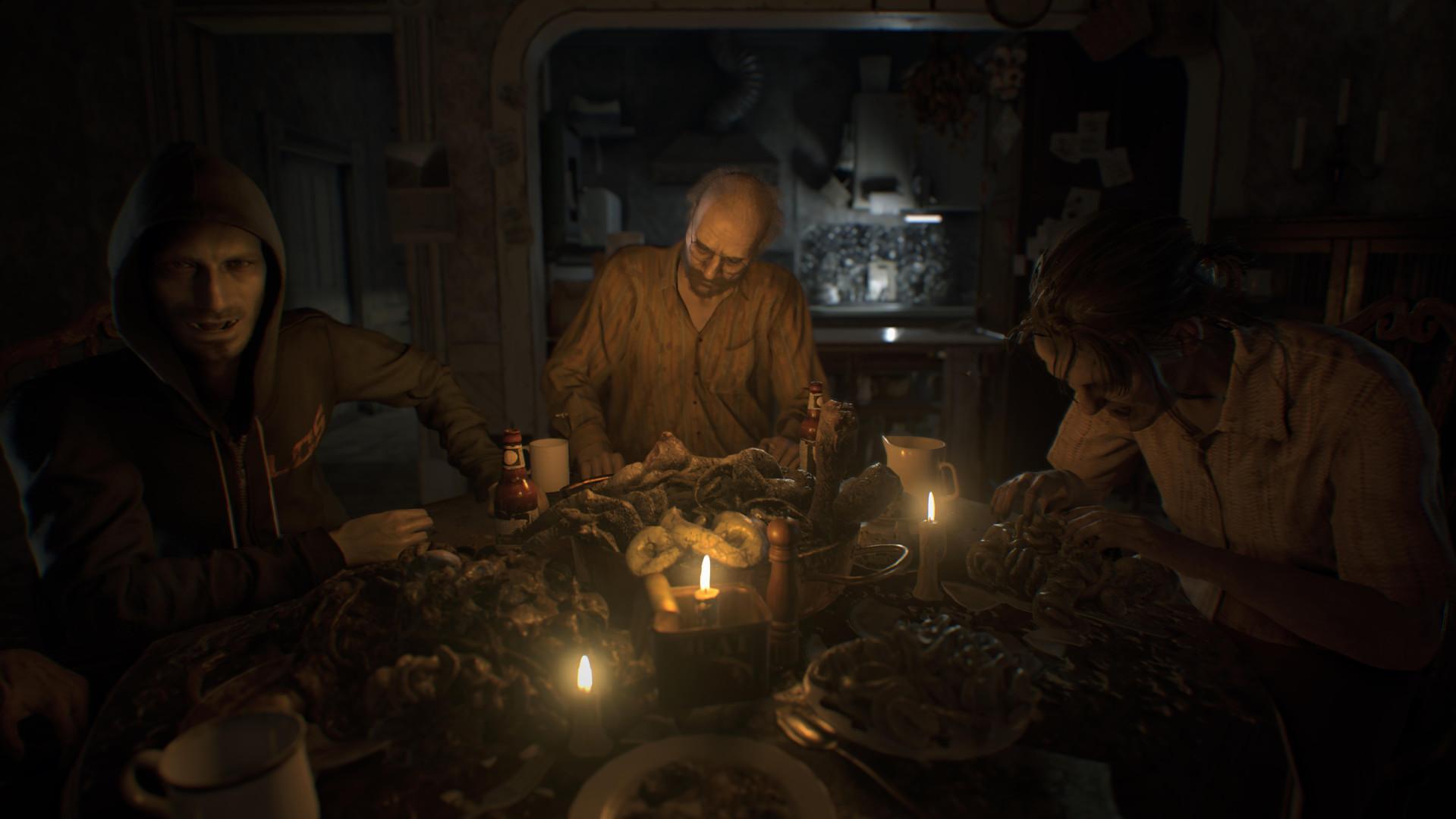 Resident Evil 7: Biohazard - Gold Edition (RUS|ENG|MULTI13) [RePack] от R.G. Механики