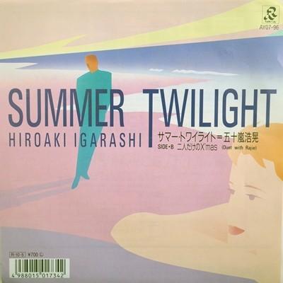 20170130.03.04 Hiroaki Igarashi - Summer Twilight (1988) cover.jpg